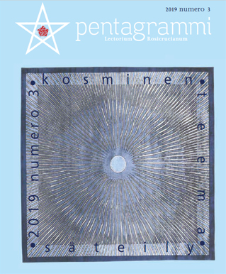 Pentagrammi 3-2019 Kosminen säteily